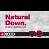 NATURAL DOWN