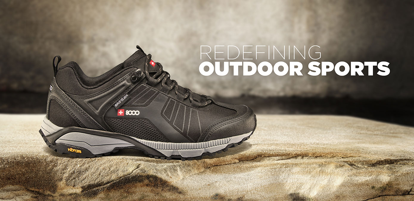 Redefining Outdoor Sports