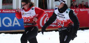 España logra 58 medallas en los Special Olympics de Austria