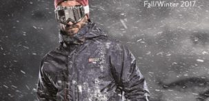 Montici, un abrigo para todas las temperaturas
