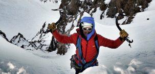 Mi actividad favorita en invierno por Michel González