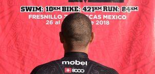 Hugo Lafuente nos cuenta cómo fue la UltraMx 515 km