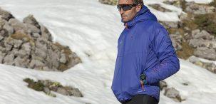 El ultrafondista Ricardo Abad se une a +8000
