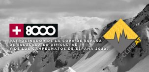 +8000 y Climbat: una nueva y fuerte relación